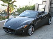 Maserati Granturismo 7039 miles