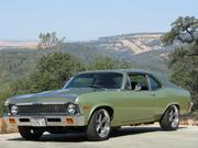 chevrolet nova 1972 - Chevrolet Nova