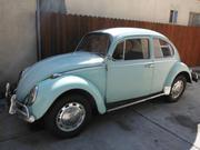 1966 VOLKSWAGEN new beetle