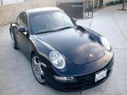 2005 Porsche 911 Porsche 911 Carrera Coupe 2-Door