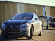 2013 tesla Tesla Model S S85