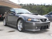 2003 ford Ford Mustang GT Coupe 2-Door